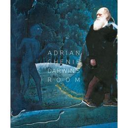 Darwin's room - Adrian Ghenie, editura Humanitas
