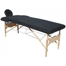 Husa pentru mese de masaj, D&S CC001 negru