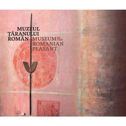 Muzeul Taranului Roman, editura Litera
