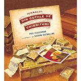 Jurnalul din cutiile de chibrituri - Paul Fleischman, editura Cartea Copiilor