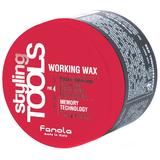 Pasta Modelatoare - Fanola Styling Tools Working Wax Shaping Paste, 100ml