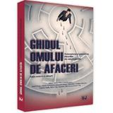Ghidul omului de afaceri - Mihai Adrian Hotca, editura Universul Juridic