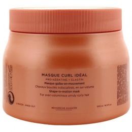 Masca Par Rebel - Kerastase Discipline Masque Curl Ideal 500 ml