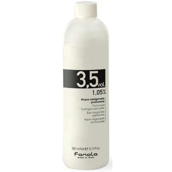 Oxidant Parfumat Fanola, 3.5 vol 1.05%, 300ml imagine produs