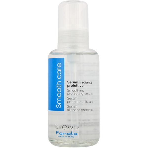 Ser Protector pentru Netezire - Fanola Smoothing Protecting Serum, 100ml imagine produs