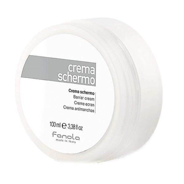 Crema Bariera de Protectie - Fanola Barrier Cream, 150ml imagine produs