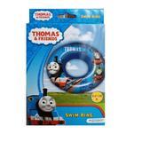 Colac gonflabil Mondo, Thomas & Frinds pentru baieti, Albastru, 50 cm