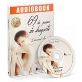 CD 69 de poeme de dragoste - Leonard Ancuta, editura Act Si Politon