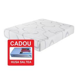 Saltea Luxor Elite Memory 140x200x22 + CADOU