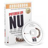 CD Puterea lui NU - James Altucher, Claudia Azula Altucher, editura Act Si Politon