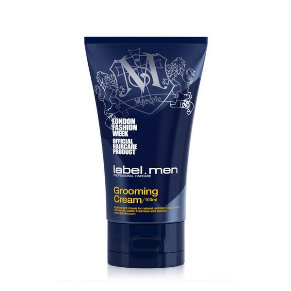 Crema de styling Label.M Grooming Cream 100 ml imagine produs