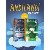 Pachet Andilandi 2 vol.