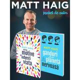 Pachet Matt Haig 2 vol. (ed. 2019)