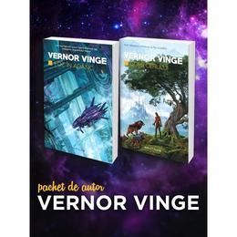 Pachet Vernor Vinge 2 vol.
