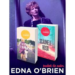 Pachet Edna O'Brien 2 vol.