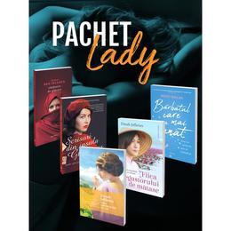 Pachet Lady 5 vol.