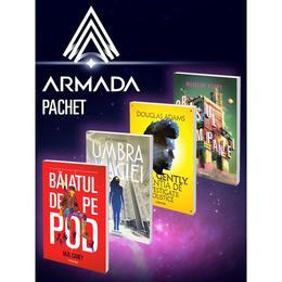 Pachet Armada 4 vol.