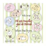 Audiobook 2CD - Cel mai simpatic ghid de sarcina - Vicki Lovine, editura Humanitas