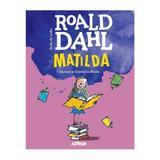 Matilda editura Grup Editorial Art