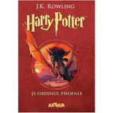 Harry Potter și Ordinul Phoenix(vol. 5) editura Grup Editorial Art