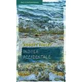 Indiile accidentale - Robert Finley, editura Rao