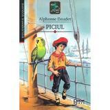 Piciul - Alphonse Daudet, editura Corint