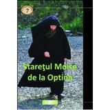 Staretul Moise de la Optina, editura Doxologia