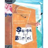 Sansa lui Biletel - Victoria Patrascu, Zelmira Szabo, editura Cartier