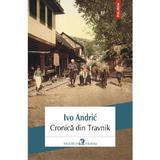 Cronica din Travnik - Ivo Andric, editura Polirom