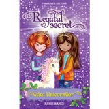 Regatul secret. Valea unicornilor - Rosie Banks, editura Litera