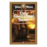 Copiii Capitanului Grant - Jules Verne, editura Aldo Press