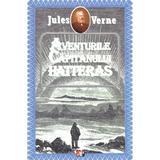 Aventurile Capitanului Hatteras - Jules Verne, editura Aldo Press