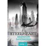 Steelheart - Brandon Sanderson, editura Grupul Editorial Art
