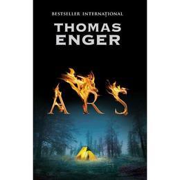 Ars - Thomas Enger, editura Litera