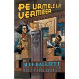 Pe urmele lui Vermeer - Blue Balliett, editura Rao