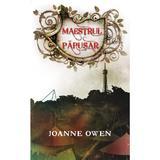 Maestrul papusar - Joanne Owen, editura Rao