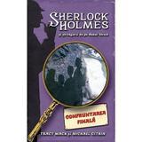 Confruntarea Finala - Sherlock Holmes si strengarii de pe BakerStreet - Tracy Mack, editura Rao