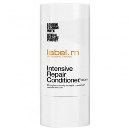Balsam pentru Par Degradat - Label.m Intensive Repair Conditioner 300 ml