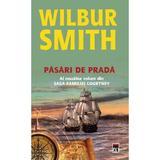 Pasari de prada - Wilbur Smith, editura Rao