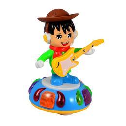 Jucarie chitarist cu sunete si lumini - Peppa Pig