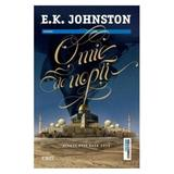 O mie de nopti - E.K. Johnston, editura Trei