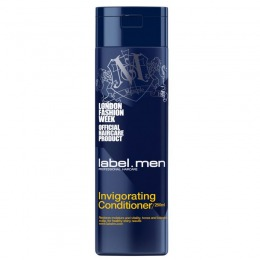Balsam Barbatesc Revigorant - Label.men Invigorating Conditioner 250 ml