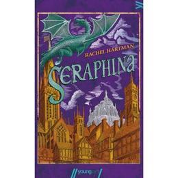 Seraphina - Rachel Hartman, editura Grupul Editorial Art