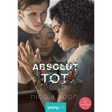 Absolut tot - Nicola Yoon, editura Grupul Editorial Art