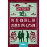 Regele serpilor - Jeff Zentner, editura Grupul Editorial Art