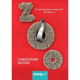 Zoo - Christopher Wilson, editura Grupul Editorial Art