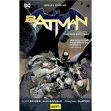Batman Vol.1: Conclavul bufnitelor - Scott Snyder, Greg Capullo, Jonathan Glapion, editura Grupul Editorial Art