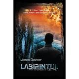 Tratament letal - James Dashner, editura Litera