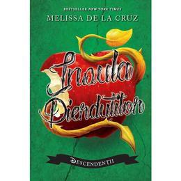 Insula pierdutilor - Descendentii - Melissa De La Cruz, editura Litera