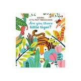 Are You There Little Tiger?, editura Usborne Publishing